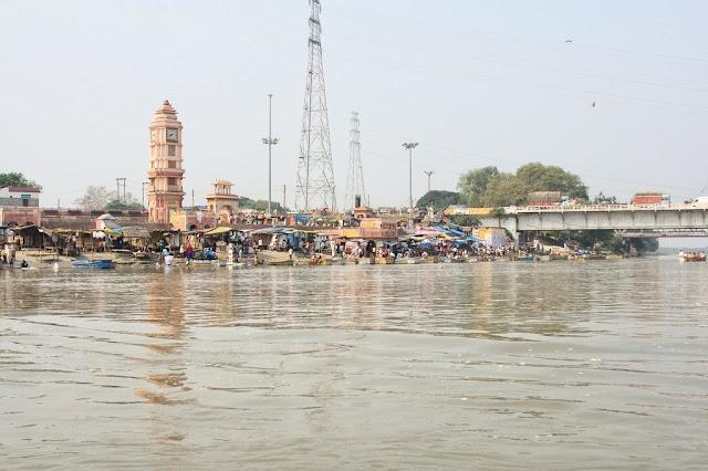 Garhmukteshwar - గార్హముక్తేశ్వర్