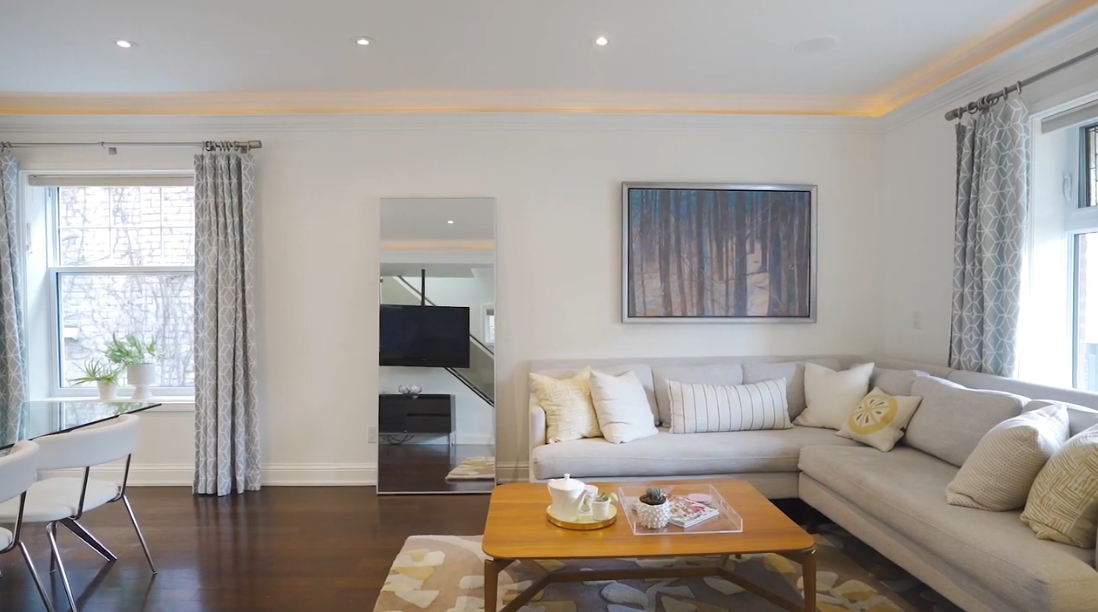 30 Interior Design Photos vs. 43 Coleridge Ave, East York, ON Luxury Home Tour