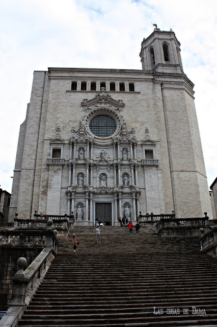 Blog Trip Girona Turismo Viaje Gerona Aqua Gerunda Spa belleza Juego de tronos localizaciones