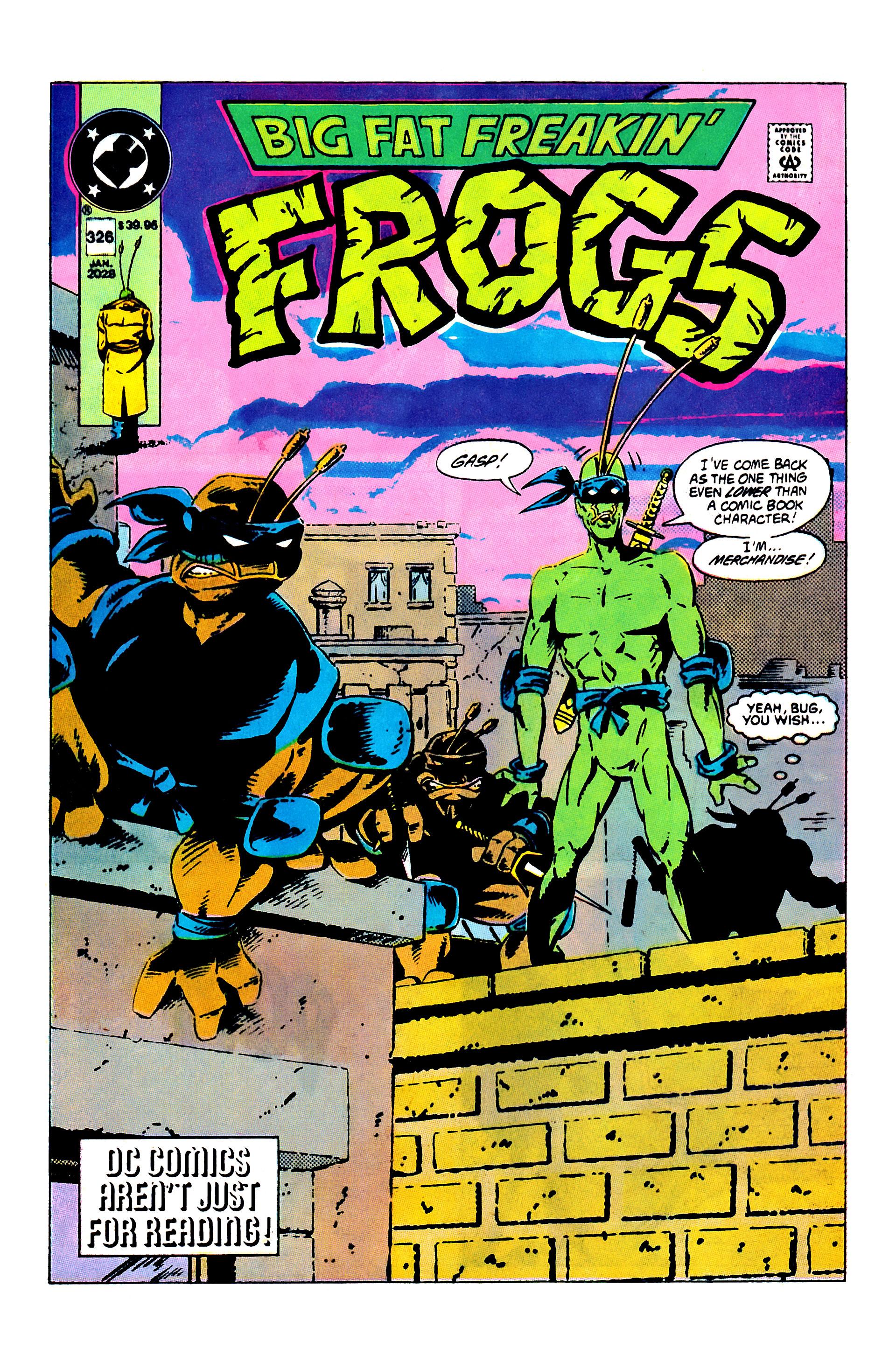 Secret Origins (1986) issue 48 - Page 19