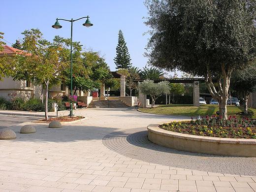 מרכז כפר נטר 2008