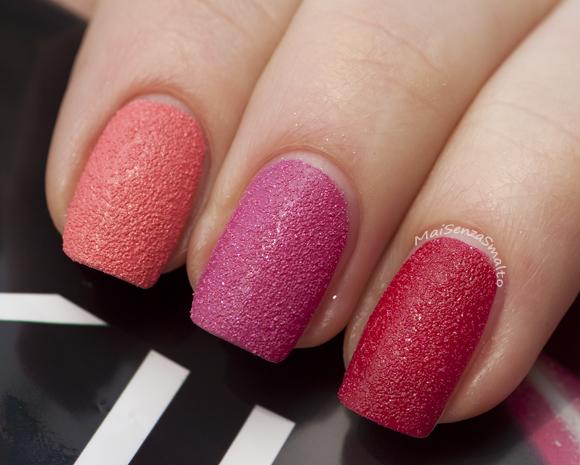 Kiko Best Friends Forever LE nail polishes