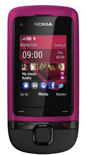 Nokia C2-05 RM-724 Latest Version Flash File Free Download