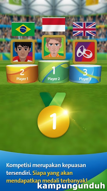 Download Game Olimpiade Rio 2016 Android Apk