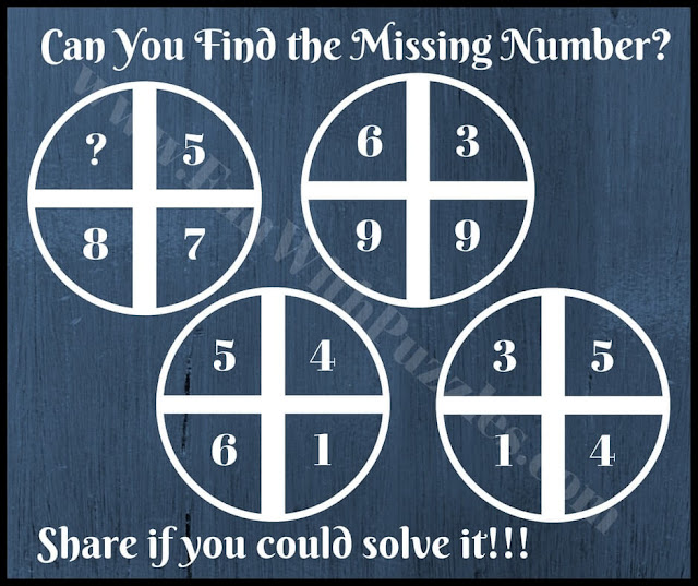Mind Blowing Question-5