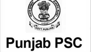 PSC Punjab Recruitment 2019 – 25 Superintendent, Planner & Other JObs