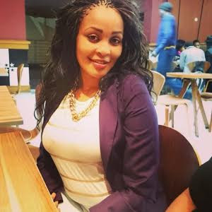 Beautiful Kdf Soldier Breaks the Internet With her Curvaceous Photos