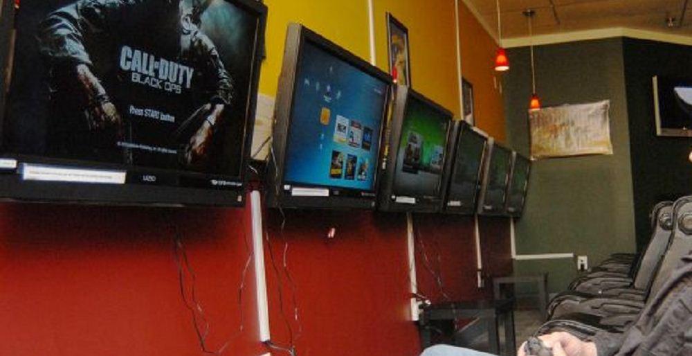 Rental PlayStation: Bisnis Hiburan Yang Digemari Masyarakat