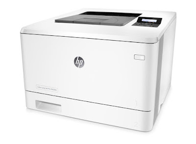 HP LaserJet Pro M452NW Driver Download