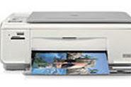 HP Photosmart C4380 Driver Download Windows, Mac, Linux