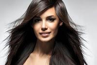 Des cheveux plus sains