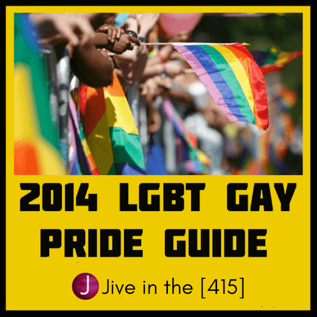 2014 LGBTQ Pride Guide Part 4: Columbus, Denver, Oklahoma City
