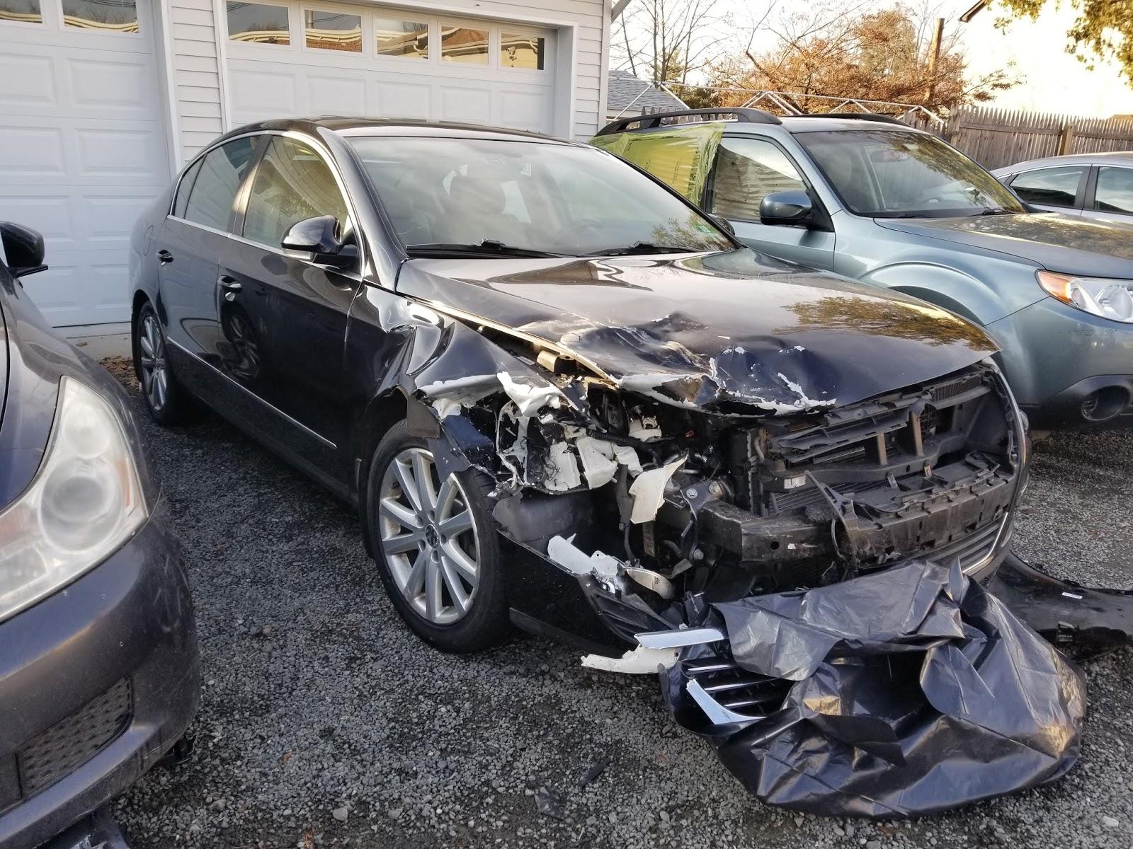 Cash For Junk Autos NJ