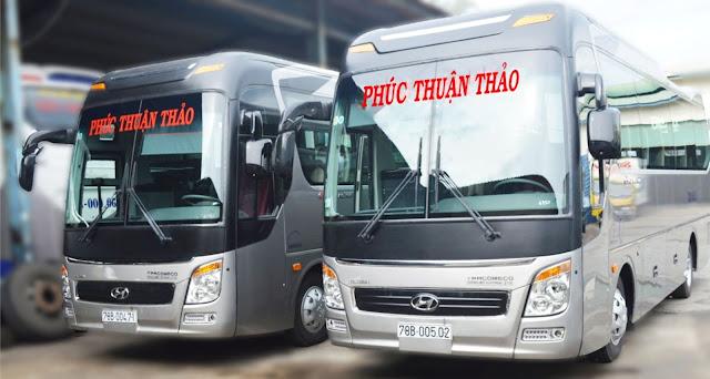 Xe Phúc Thuận Thảo - Giới thiệu