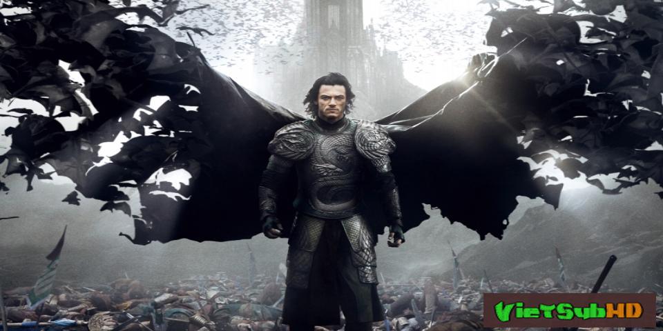 Phim Ác Quỷ Dracula: Huyền Thoại Chưa Kể VietSub HD | Dracula Untold 2014