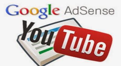 الحصول على حساب جوجل أدسنس من قناتك على اليوتوب واستثمار فيديوهاتك