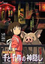 El viaje de Chihiro<br><span class='font12 dBlock'><i>(Spirited Away)</i></span>