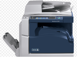Xerox WorkCentre 5945/5955 Treiber & Software Herunterladen