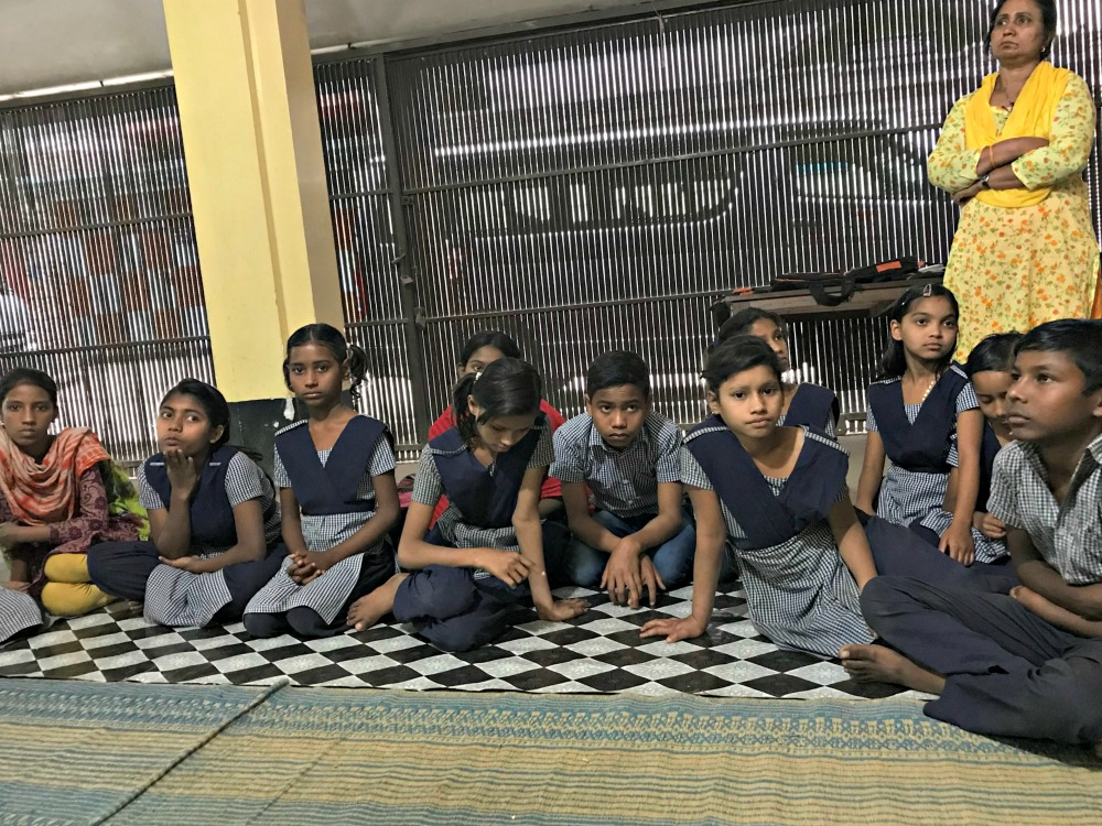 street children in bangladesh get to go back to school