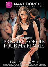 Manon Martin, Premiere Orgie pour ma Femme xXx (2010)
