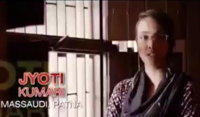 Jyoti Kumari; Big Boss 11