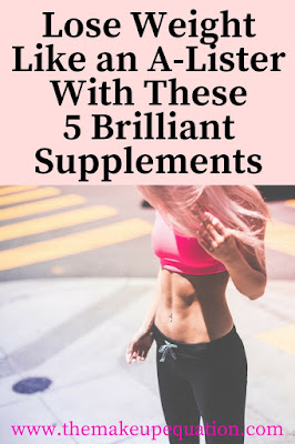 5 brilliant supplements you need before trying to lose weight. #loseweight #weightloss #supplements #vitamins #womenshealth #dieting