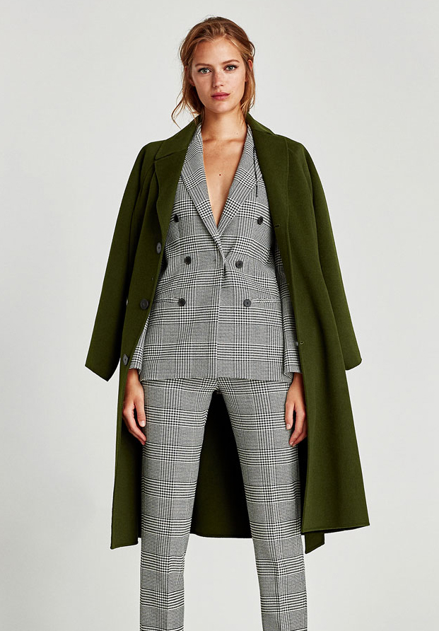 Americana de Zara
