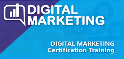 best digital marketing certification in noida