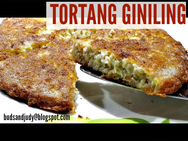 How to Cook Tortang Giniling