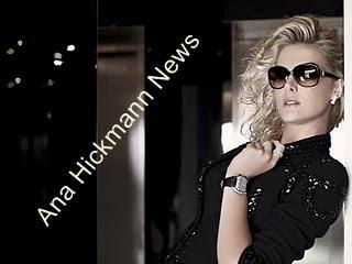 773d5ec38b7de Ana Hickmann News  Óculos Ana Hickmann AH 9100