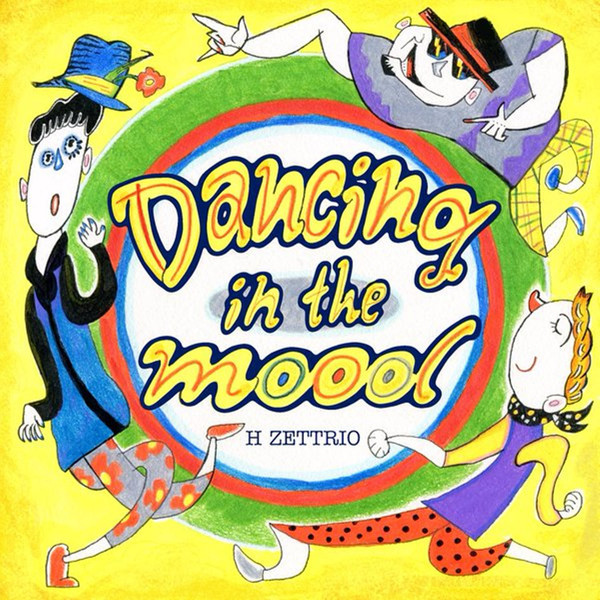 [Single] H ZETTRIO – Dancing in the Mood / ダイナミックにとろけて / 晴天 -Hale Sola- (2016.04.27/MP3/RAR)