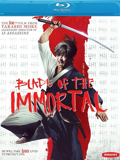Blade of the Immortal [Latino]