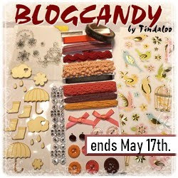 Tindaloo Blog Candy
