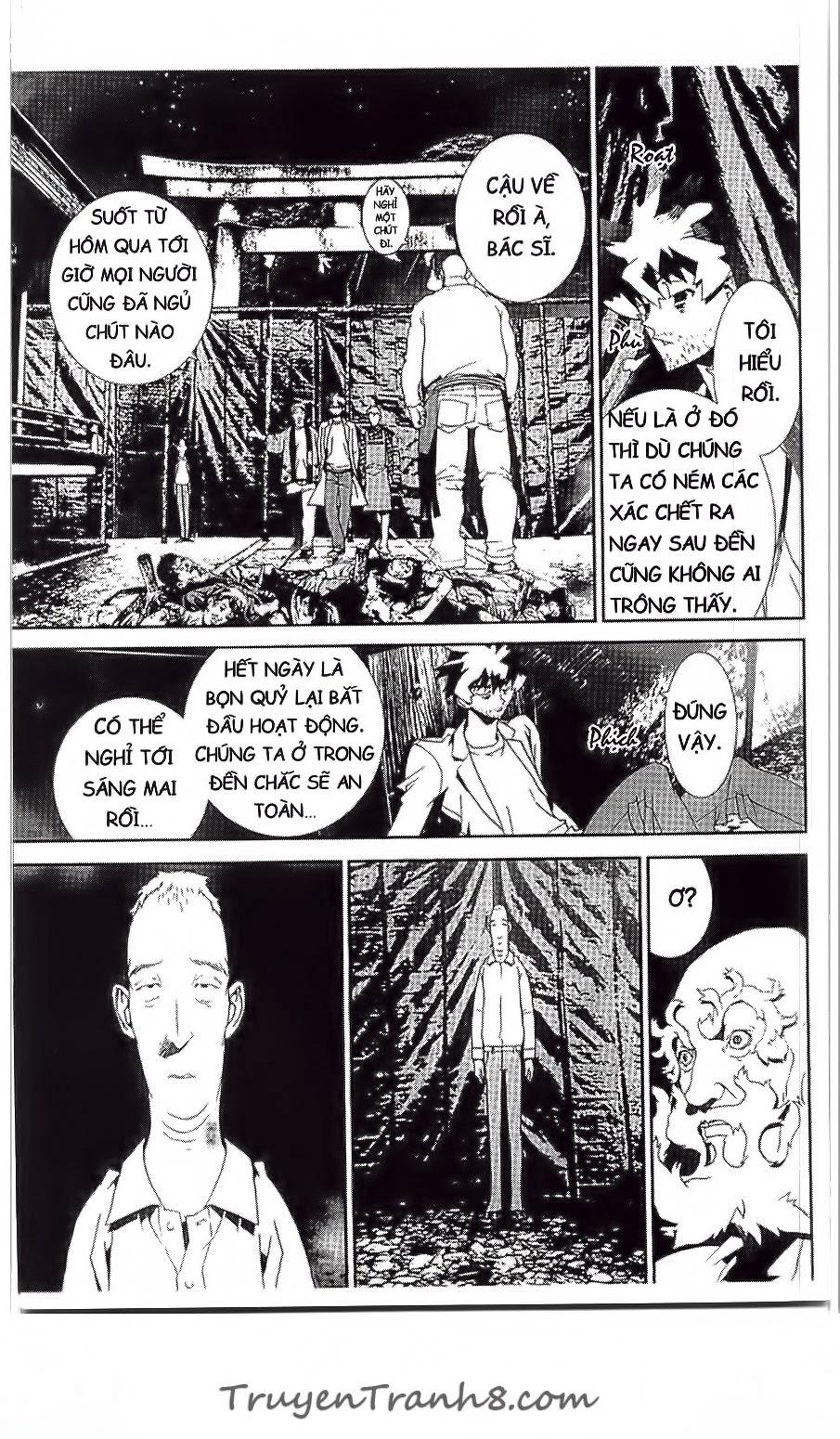 Shiki chapter 38 trang 26