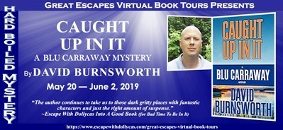 Upcoming Blog Tour 5/26/19