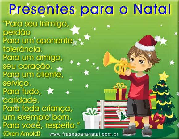 Mensagens De Natal: Blog Da Angel ♥: Mensagens De Natal E Ano Novo