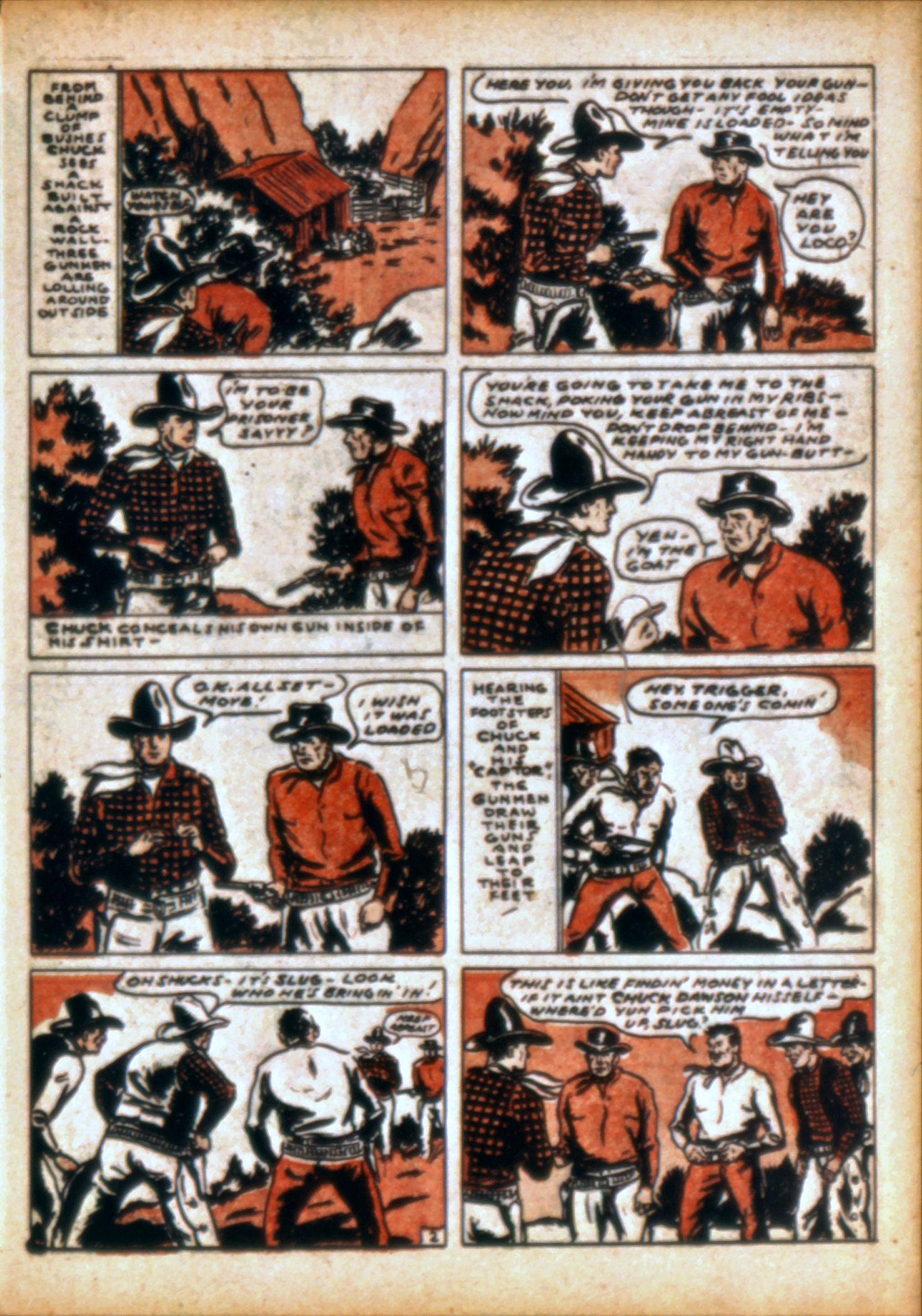 Action Comics (1938) 10 Page 49