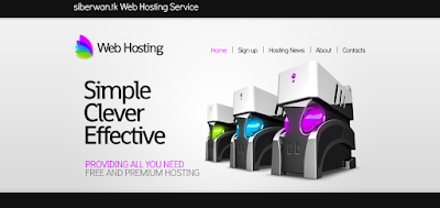 Siberwan Free Hosting Review