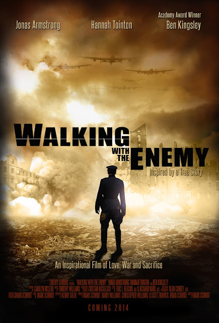 Walking With The Enemy (2013) ταινιες online seires oipeirates greek subs