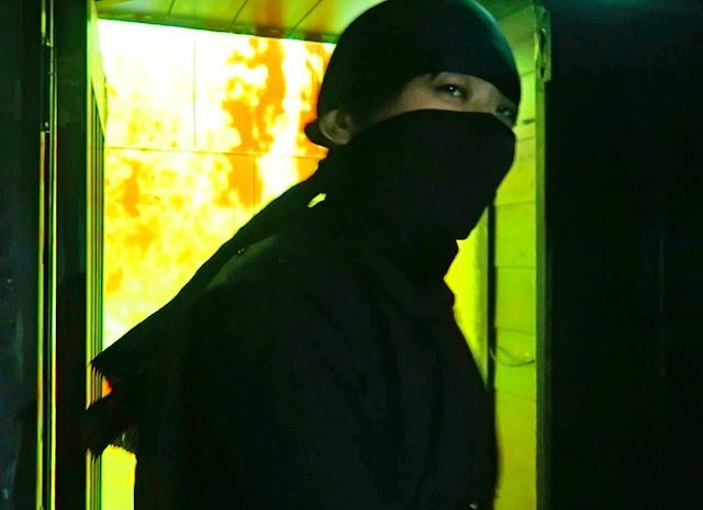 handsome Ninja