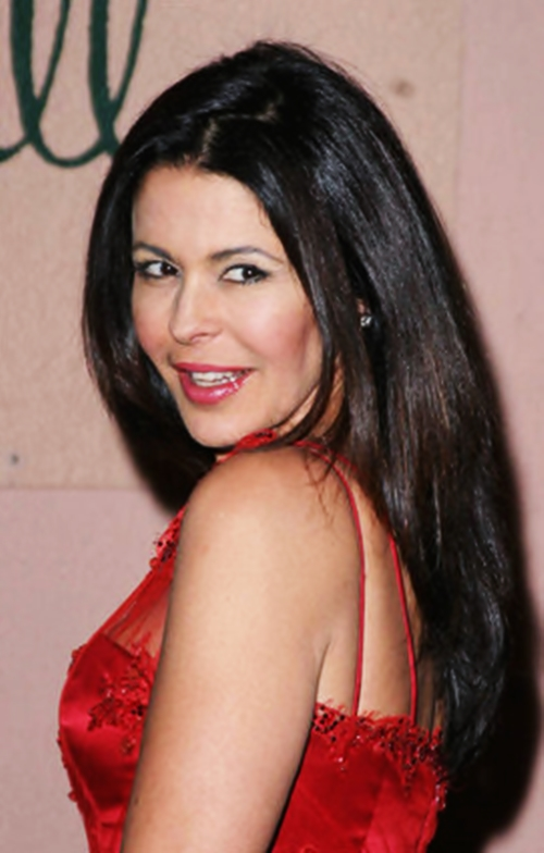 Lyrics de Maria Conchita Alonso
