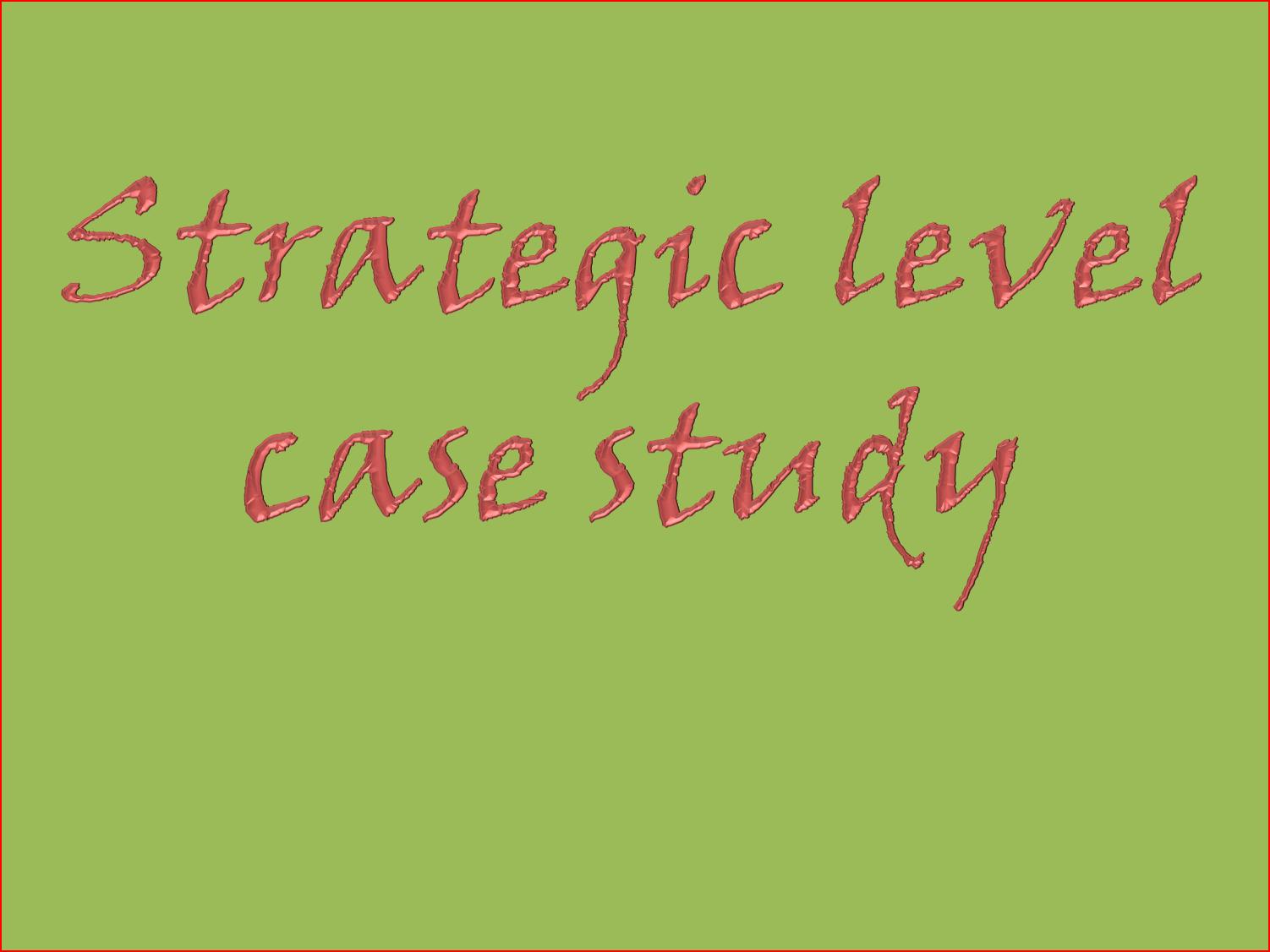 icaew exam resources case study