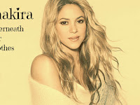 Underneath Your Clothes - Shakira