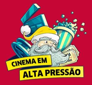Cadastrar Promoção Karcher Natal 2017 Cinema Alta Pressão