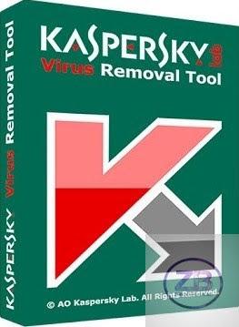 Kaspersky Virus Removal Tool v15.0.19.0 Latest Version