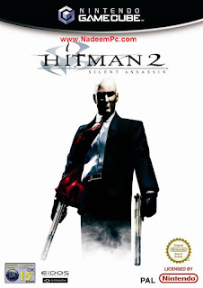 Hitman 2 Silent Assassin Free Download Full Version