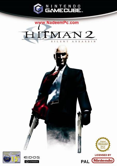 hitman 2 silent assassin download full version free