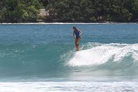 18 Lindsay Steinriede Kumul PNG World Longboard Championships foto WSL Tim Hain