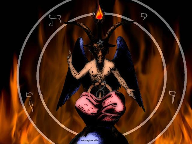Quem é Baphomet? História no Ocultismo