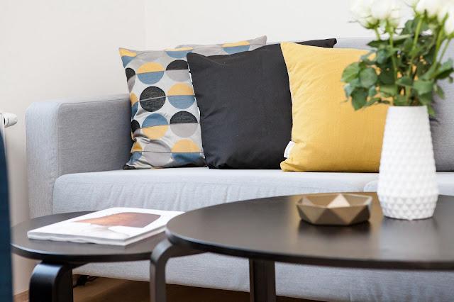interior cozy minimalism
